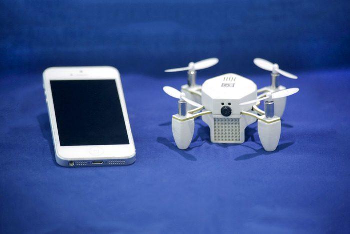 1080p Nano Drone