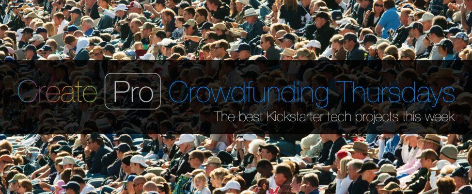 Best Kickstarter Projects This Week