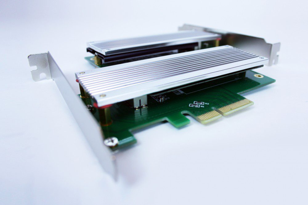 Flash Storage Ultimate Performance for professional users