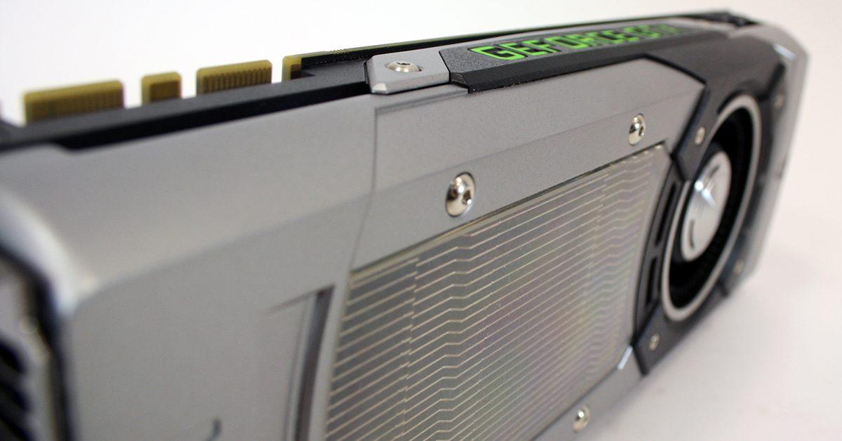 Nvidia TITAN CUDA