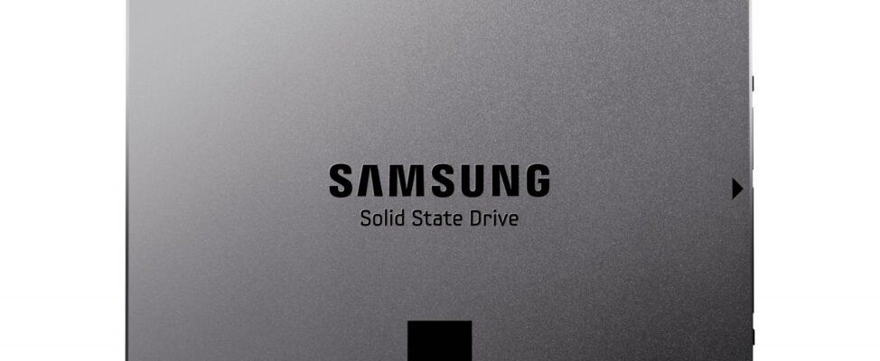 Samsung EVO 840 Firmware Fix Restoration Tool