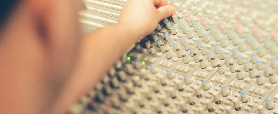 Pro Audio Mix engineer point of view