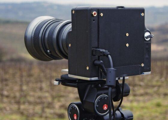 143MP camera