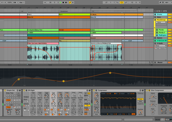 Ableton Live 9 tips and tricks for music production