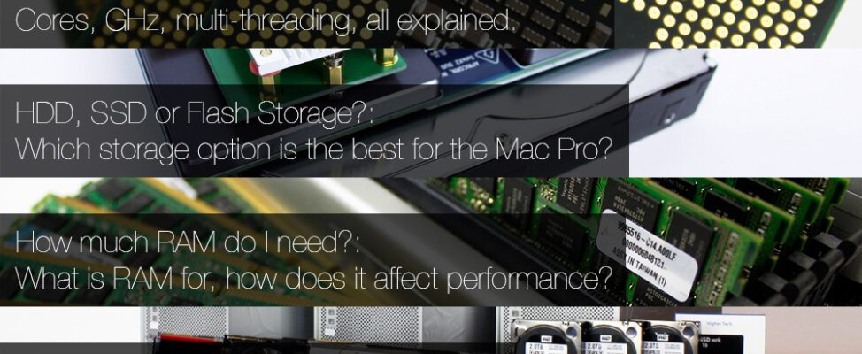 Create Pro Mac Pro 5,1 Guides