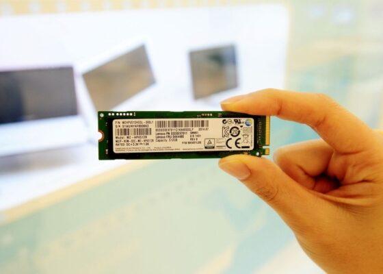 Samsung SM951 SSD PCI-E 3.0 fastest ever