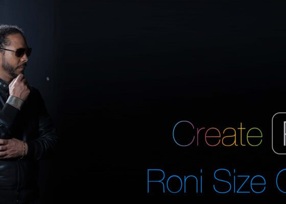 Roni Size Interview 2015