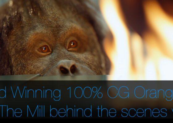 The Mill VFX CGI SSE Maya