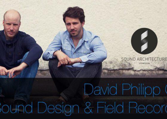 David Philipp Sound Design Creative Assembly Interview