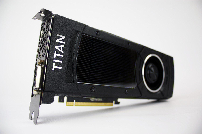 Nvidia GTX TITAN X in the Mac Pro 5,1