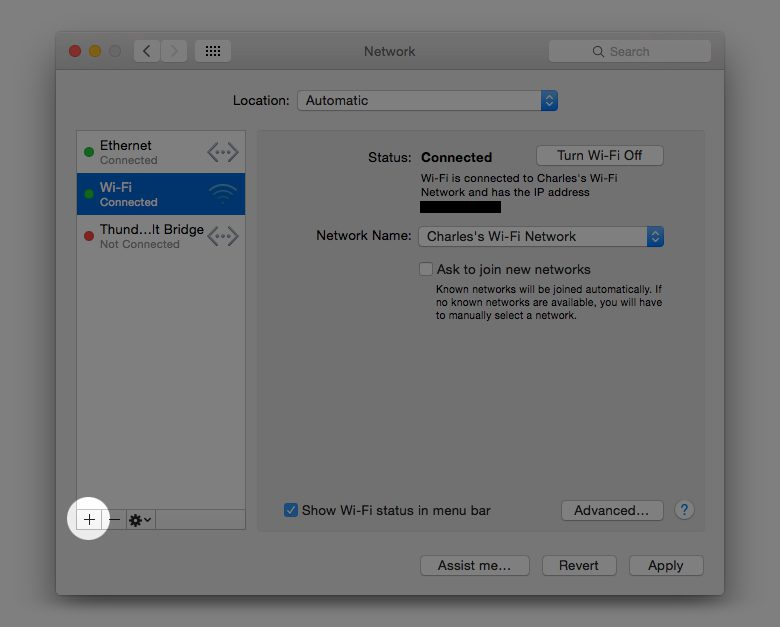 How to fix wifi and bluetooth connection in OS X on Apple Mac 2
