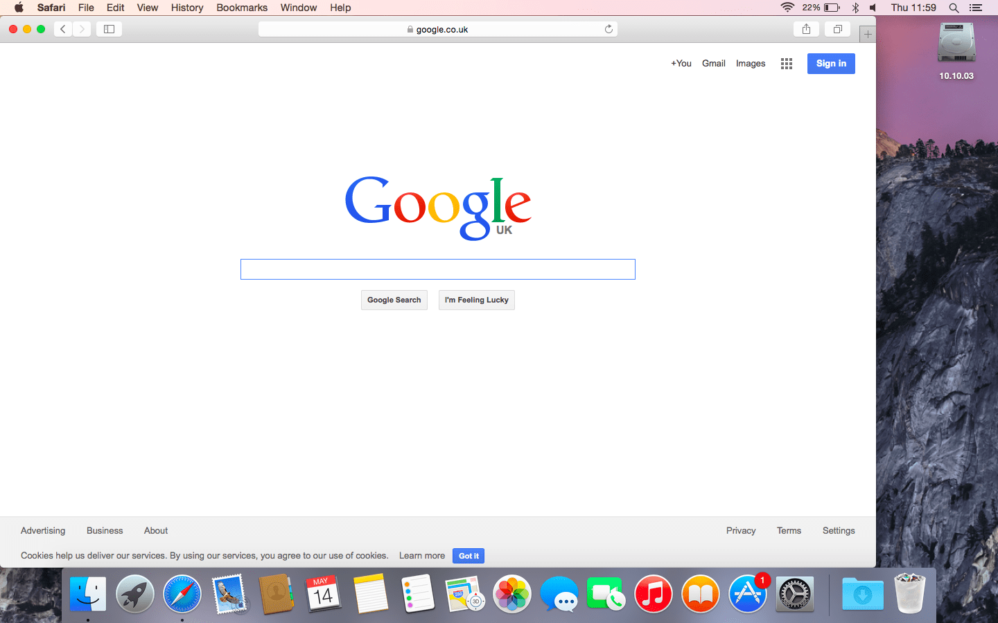 Window is enlarged after double clicking in OS X