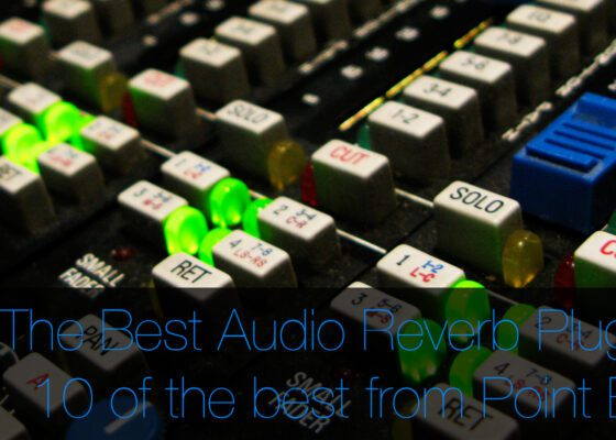 The best reverb plugin for music