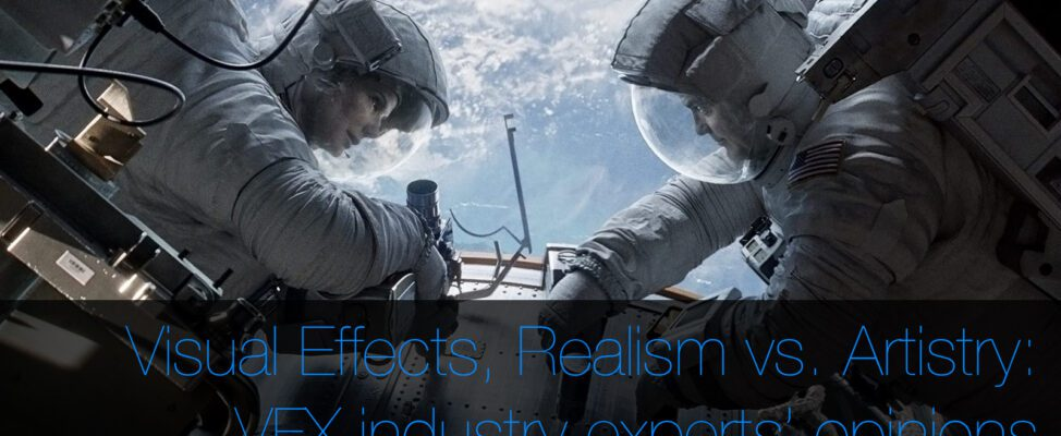 realistic physics based visual effects of artistic VFX