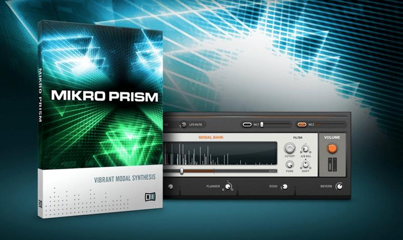 Native Instruments Reaktor Prizm Mikro Prizm Free Download