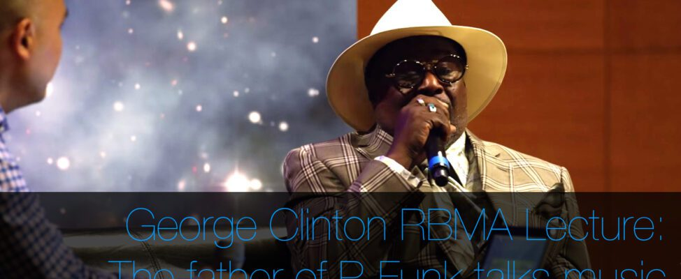 George Clinton Interview2