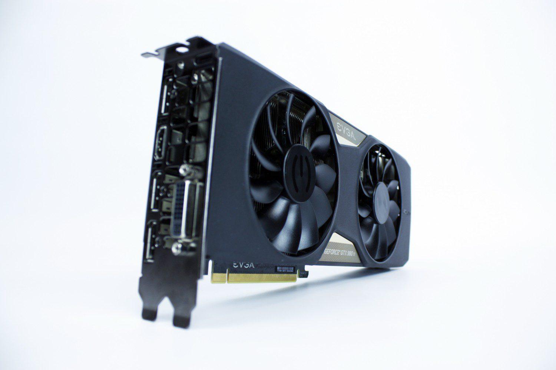 EVGA Nvidia GTX 980 Ti for Mac Pro 5