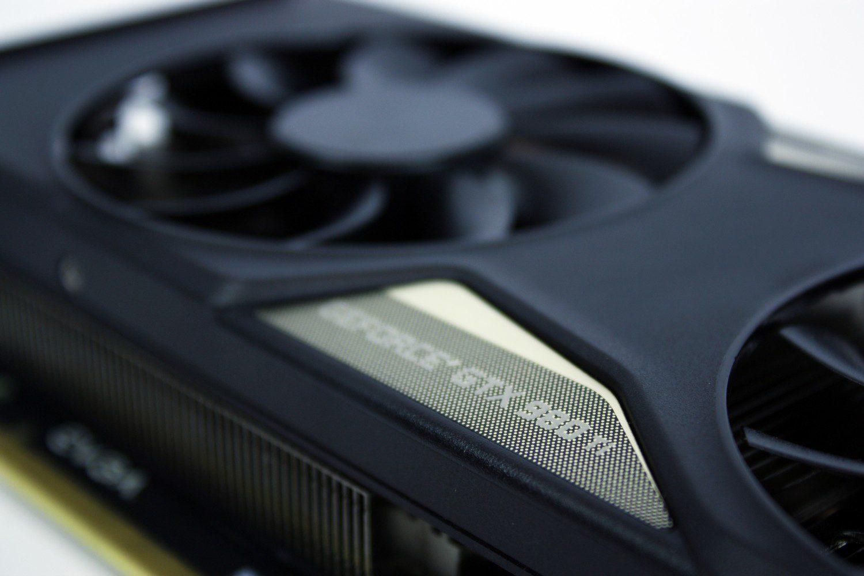 EVGA Nvidia GTX 980 Ti for Mac Pro 6