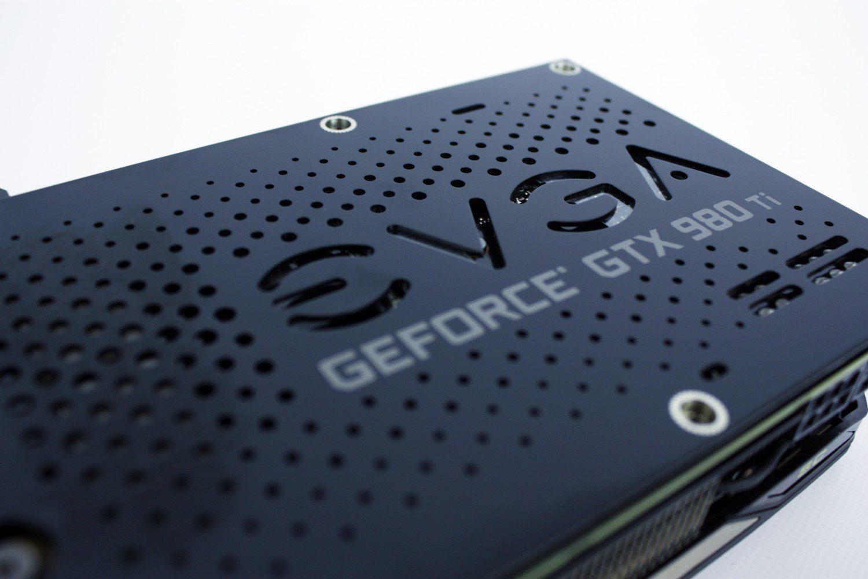 EVGA Nvidia GTX 980 Ti for Mac Pro 8