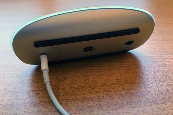 Magic Mouse 2 on Mac Pro 5,1