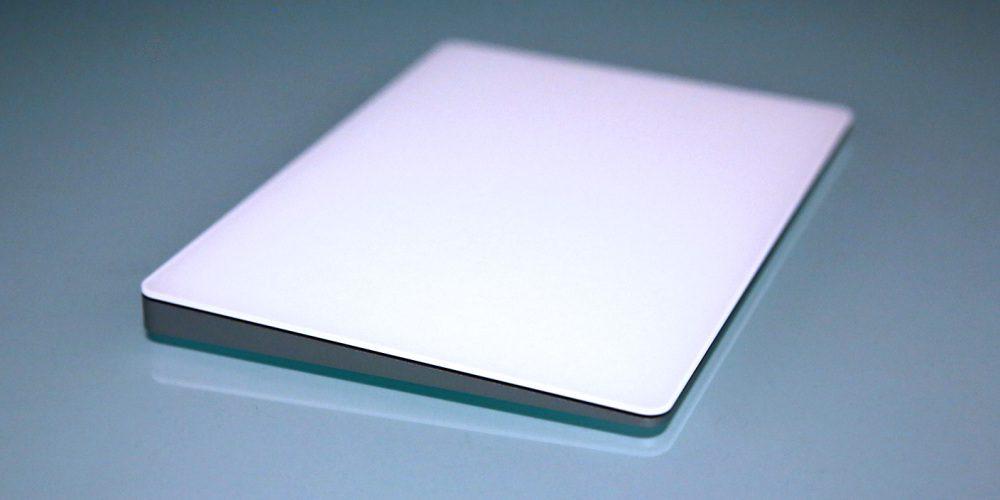 Magic Trackpad 2 on Mac Pro 5,1