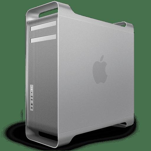 2012: Mac Pro 5,1