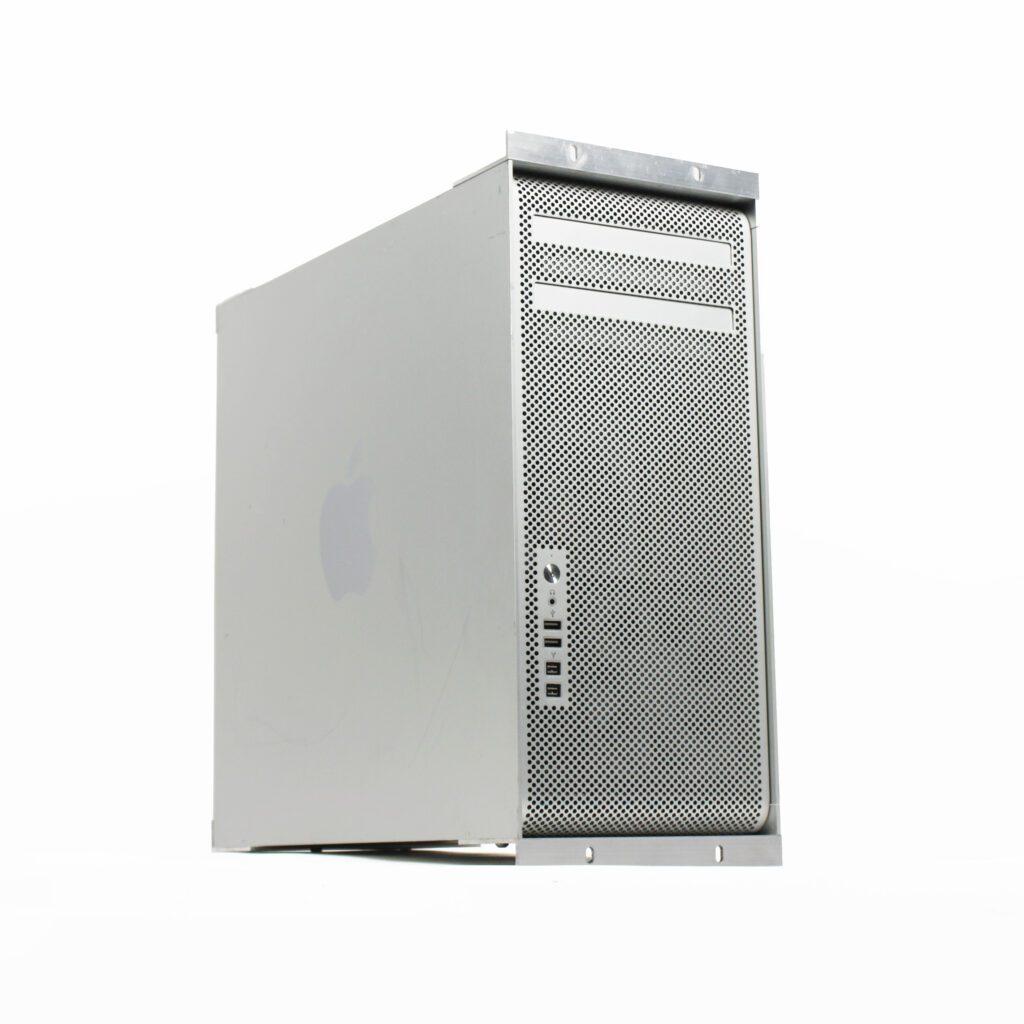 Mac pro 51 with rack mount conversion to 5u rack