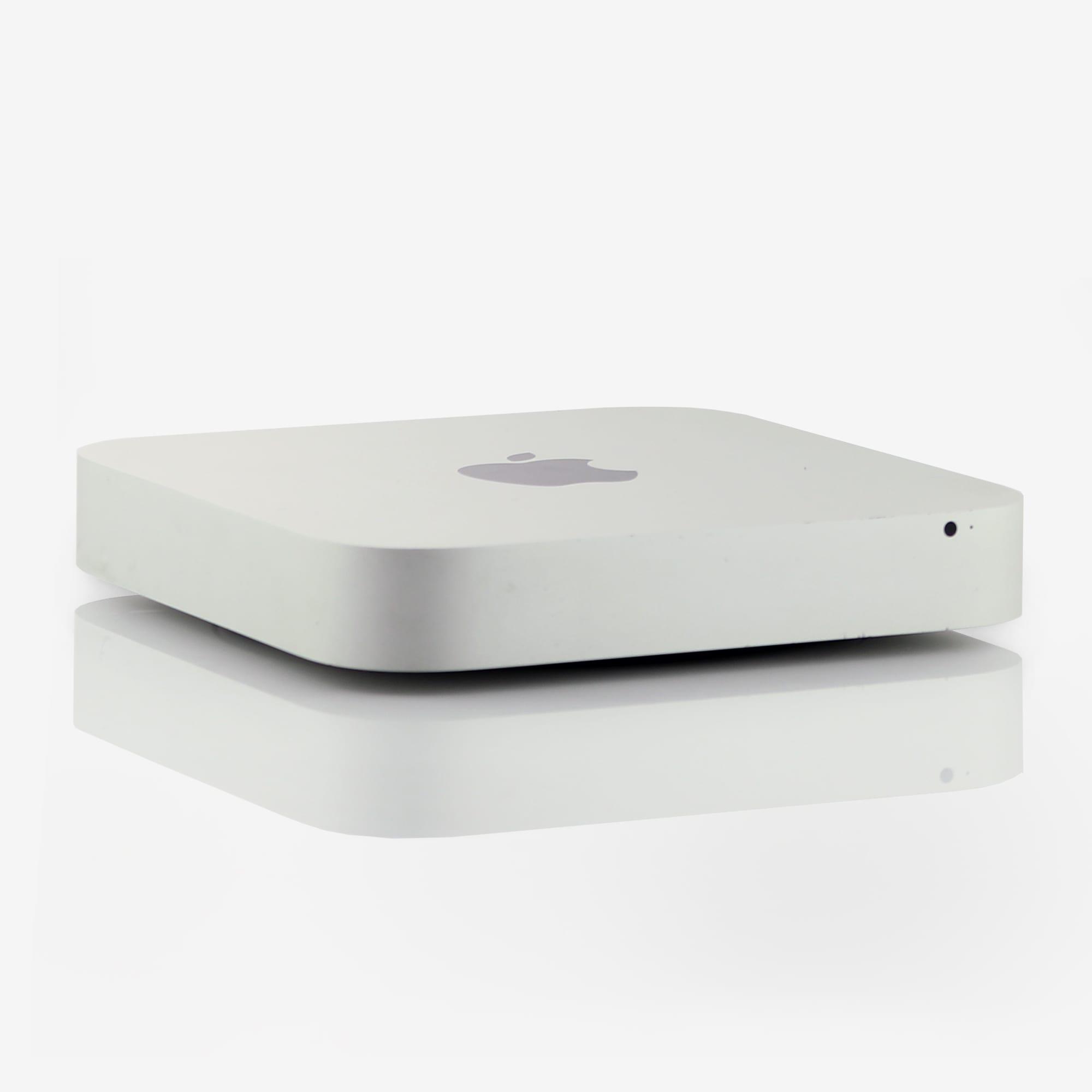 1 x Apple Mac Mini Quad-Core i7 2.60 GHz (2012)