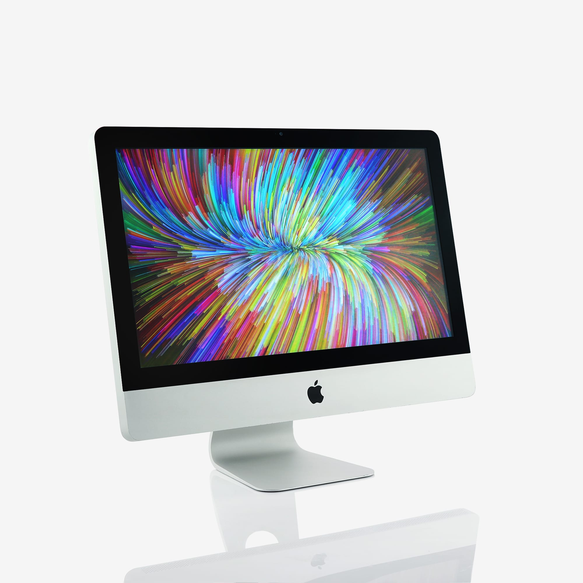 1 x Apple iMac 21.5 Inch Core 2 Duo 3.06 GHz (2009)