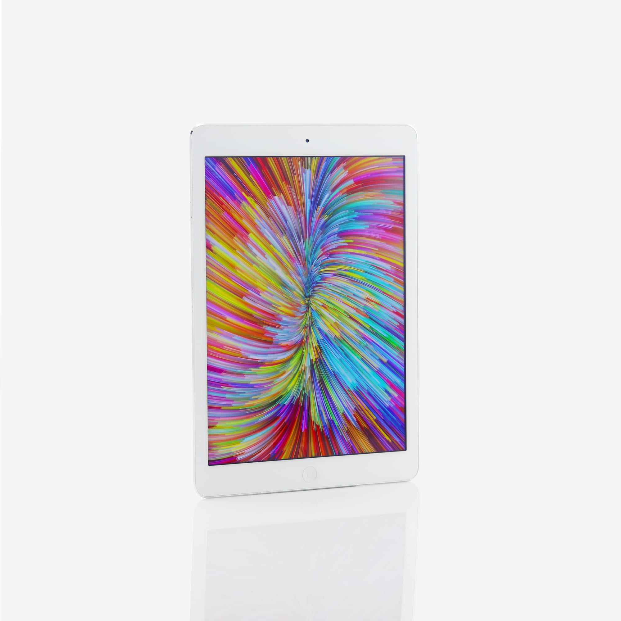 1 x iPad Air (Wi-Fi) Space Grey