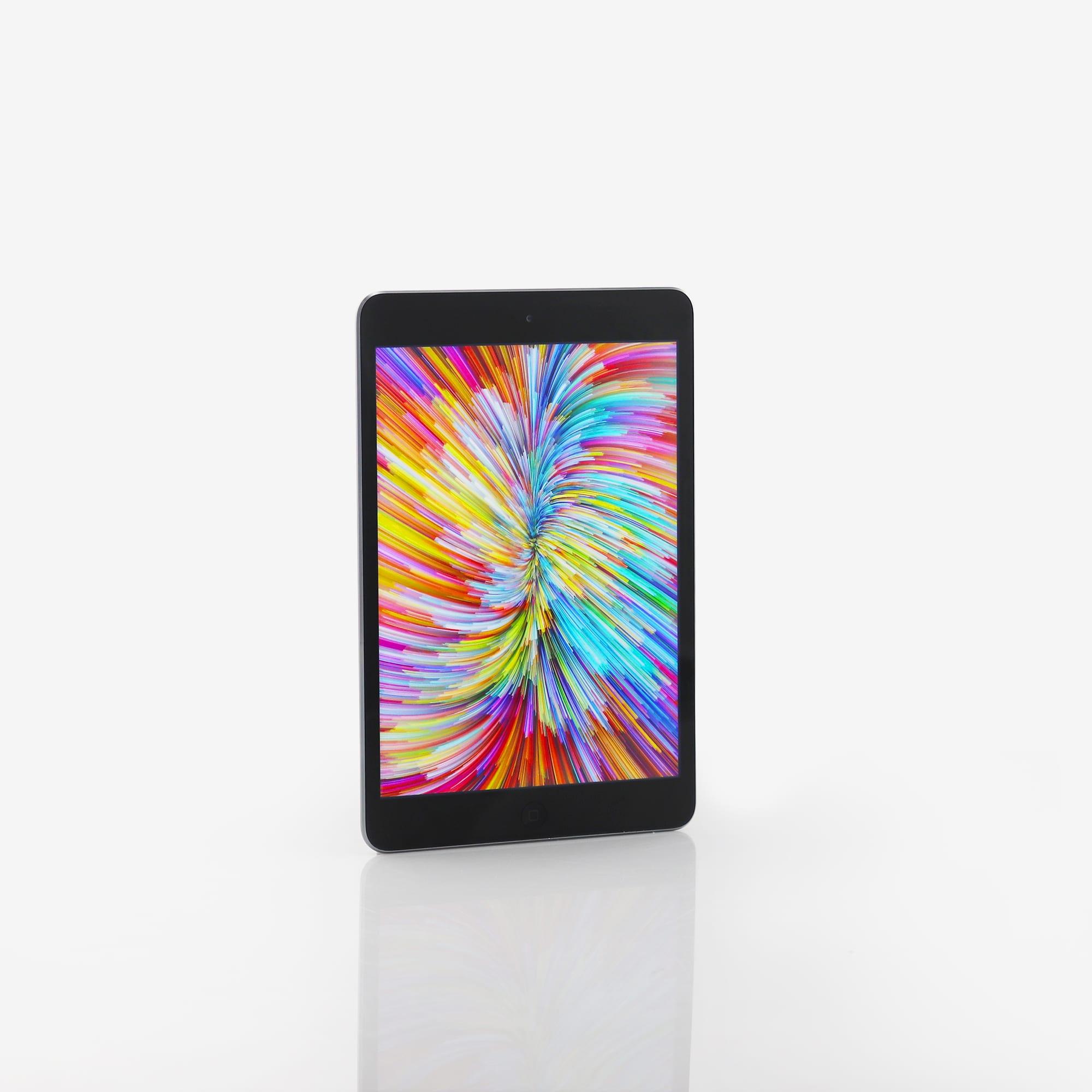 1 x iPad mini 2 (Wi-Fi) Space Grey