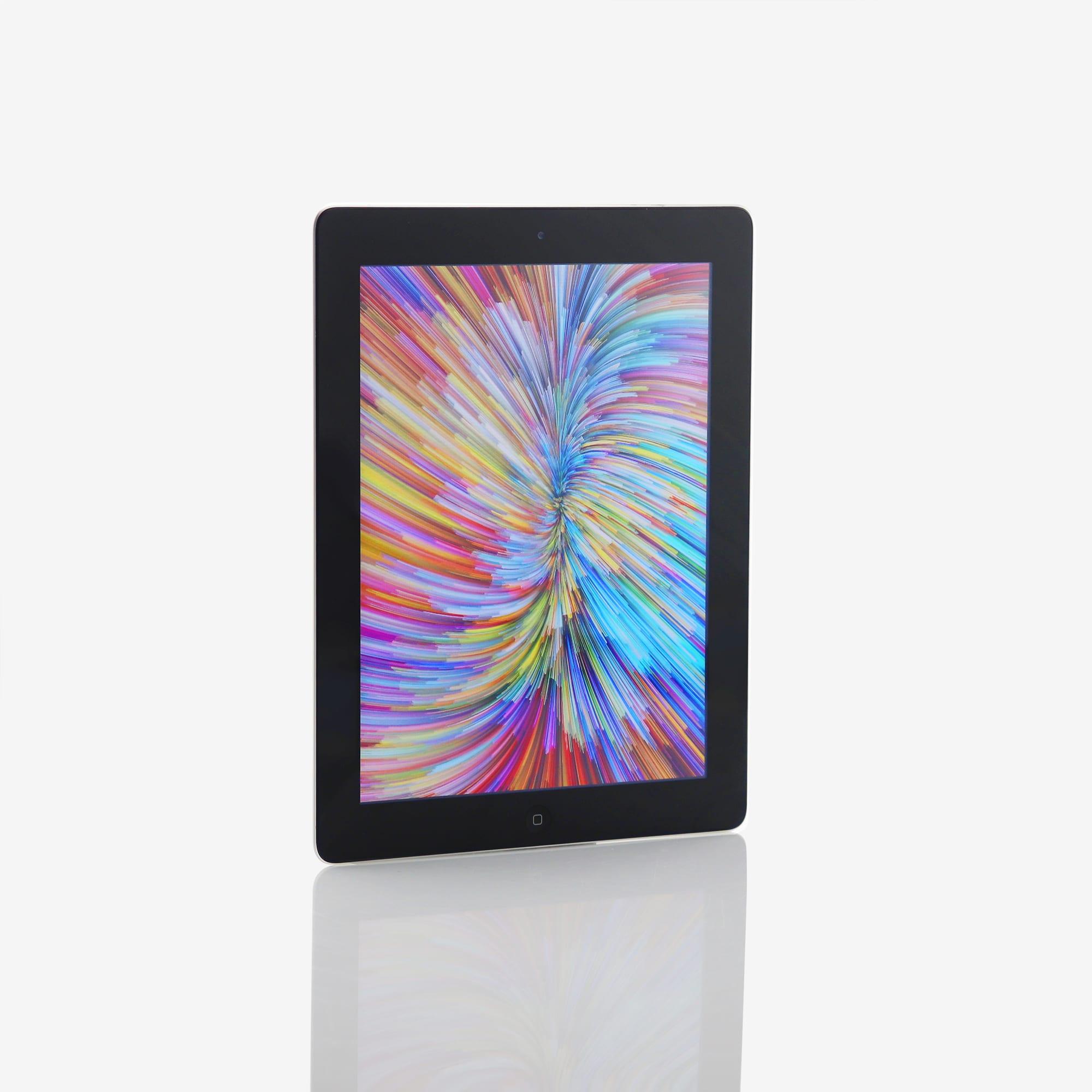 1 x iPad 2 (Wi-Fi) Black