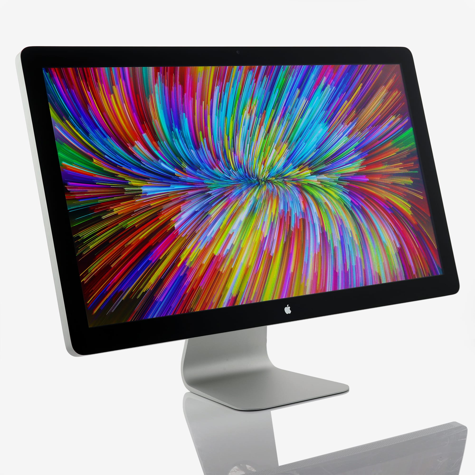 1 x Apple LED Cinema Display 27-inch