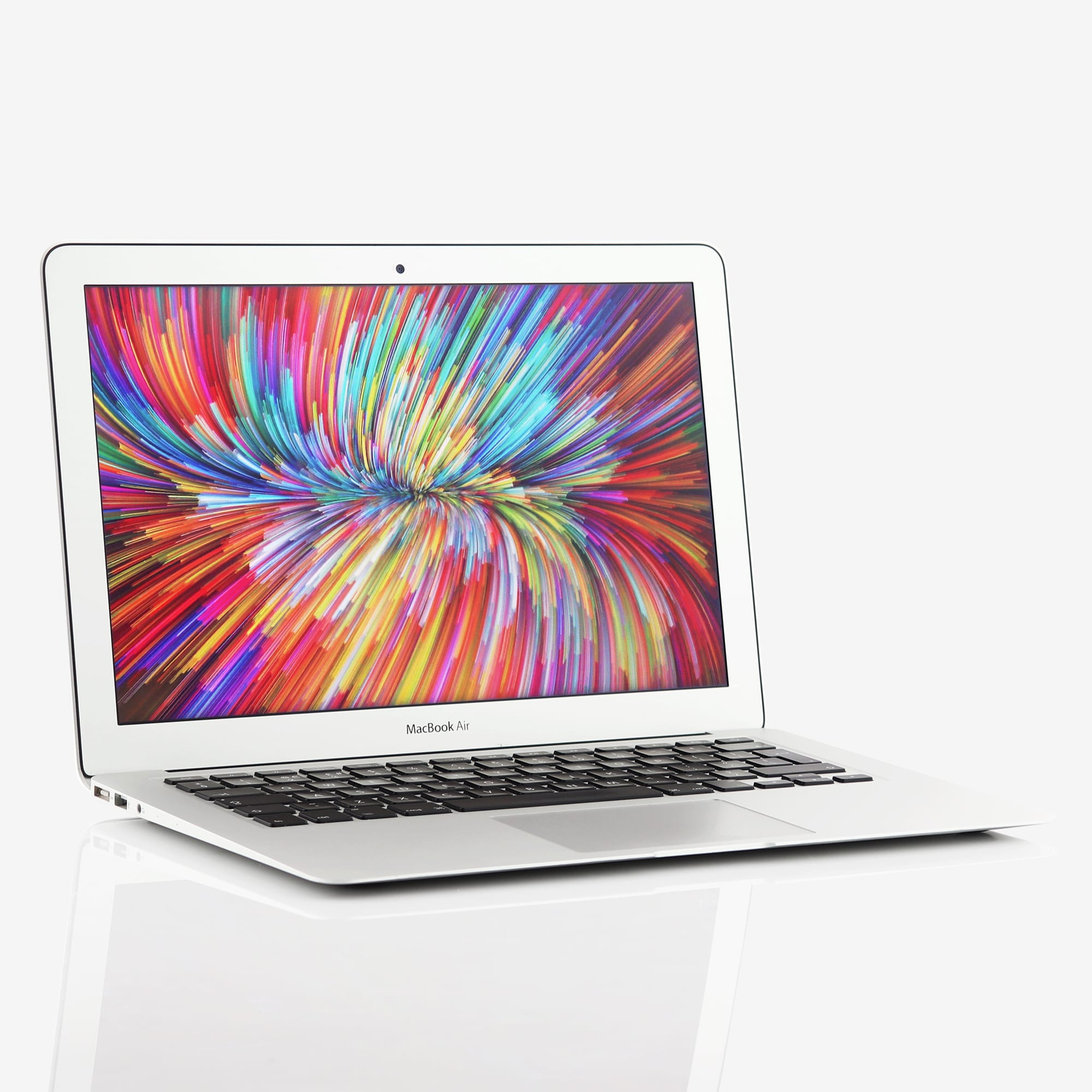 1 x Apple MacBook Air 13 Inch Dual-Core i5 1.70 GHz (2011)