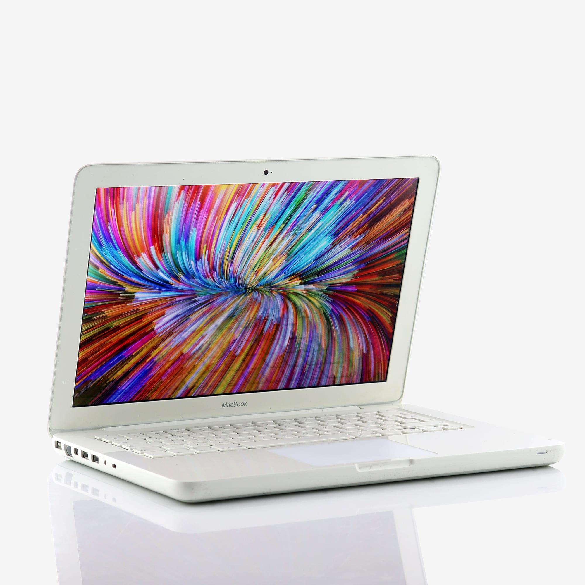 1 x MacBook