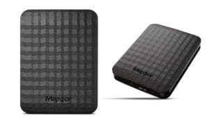 Portable HDD Maxtor M3