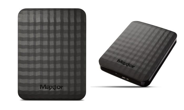 Portable HDD Maxtor M3