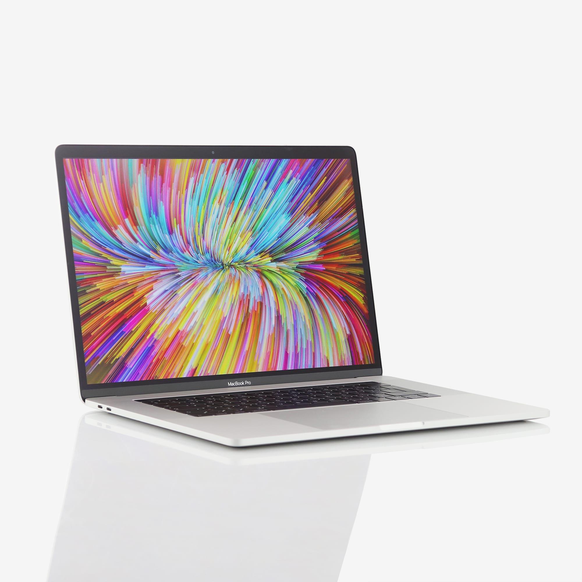 1 x Apple MacBook Pro Retina 15 Inch Quad-Core i7 2.90 GHz (2016)