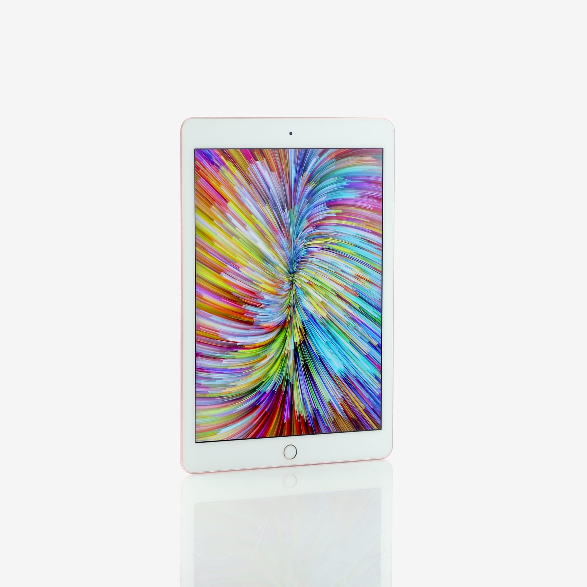 1 x iPad Pro (9.7-inch) (Wi-Fi) Rose Gold