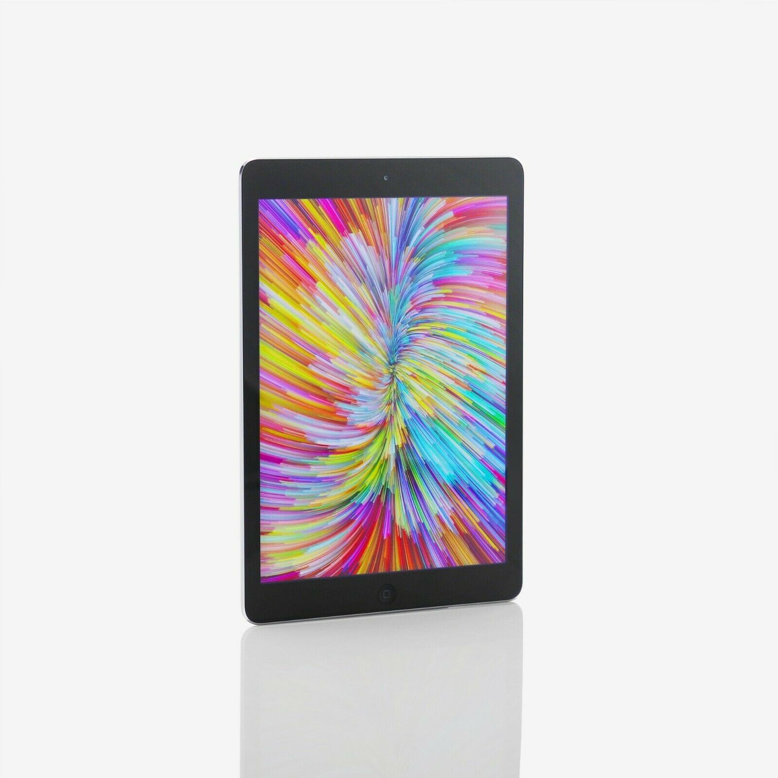 1 x iPad mini (Wi-Fi) Space Grey