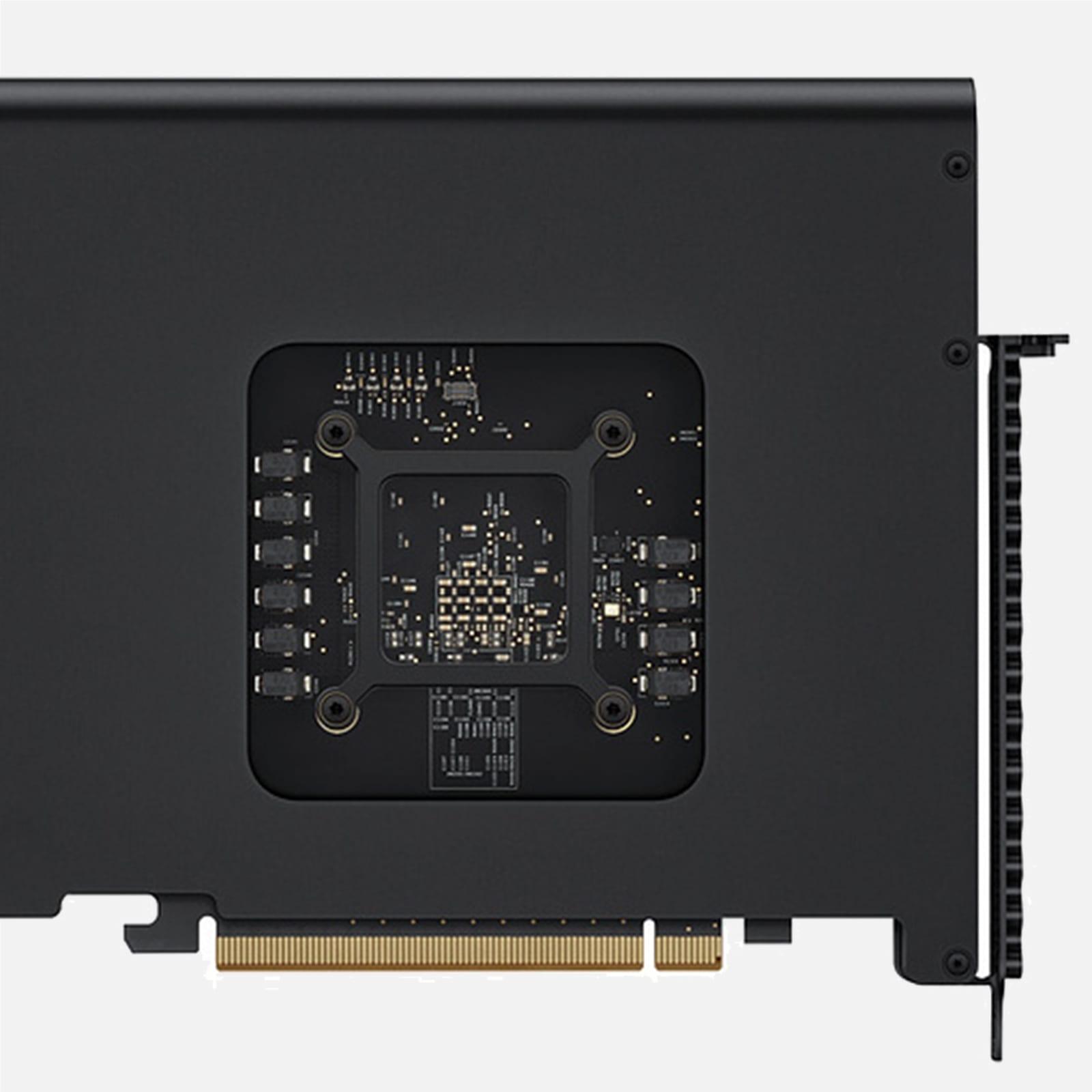 1 x Apple Afterburner Card