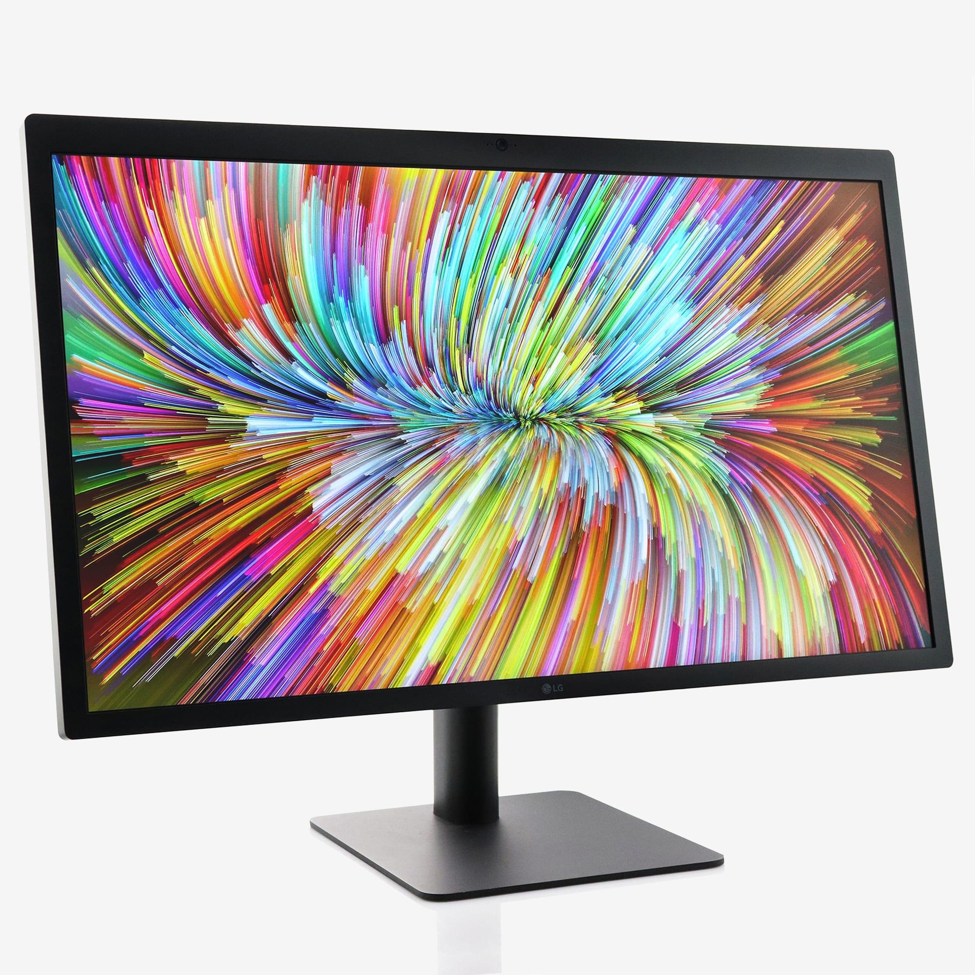 1 x LG UltraFine 5K Display