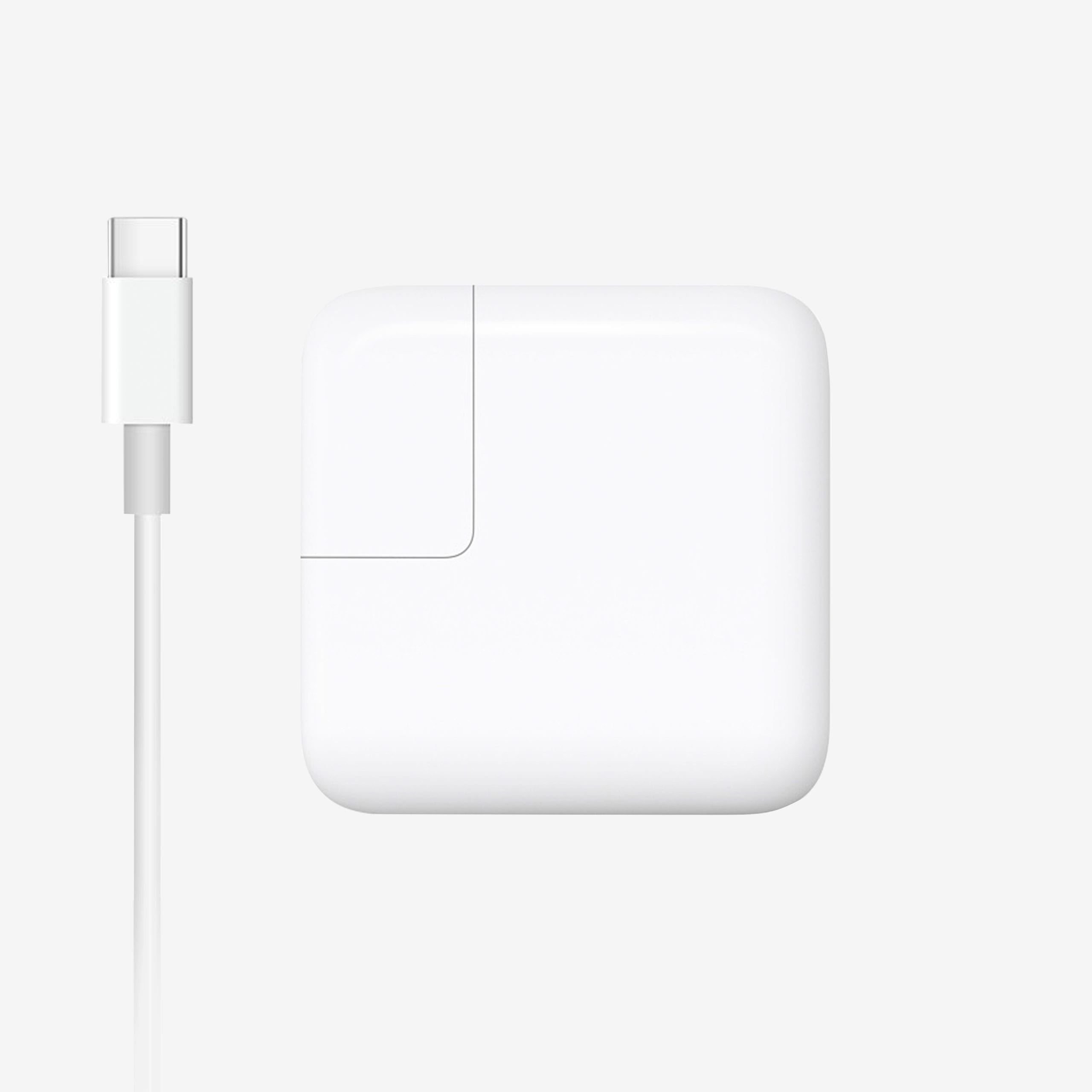 1 x 1x USB‑C Power Adapter and Cable