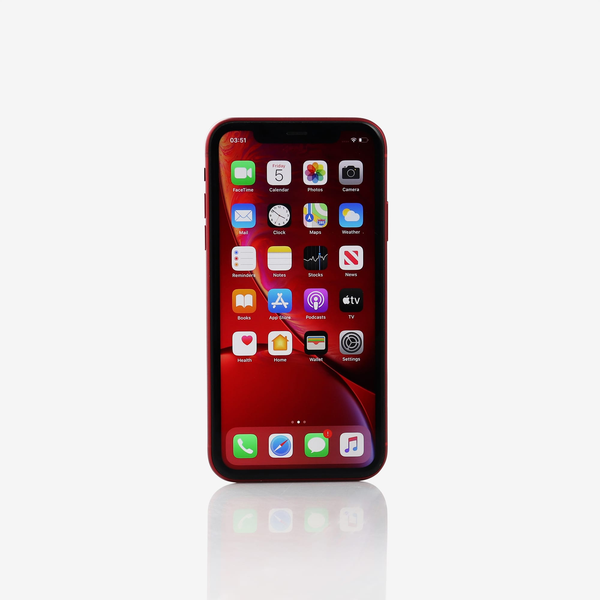 1 x iPhone