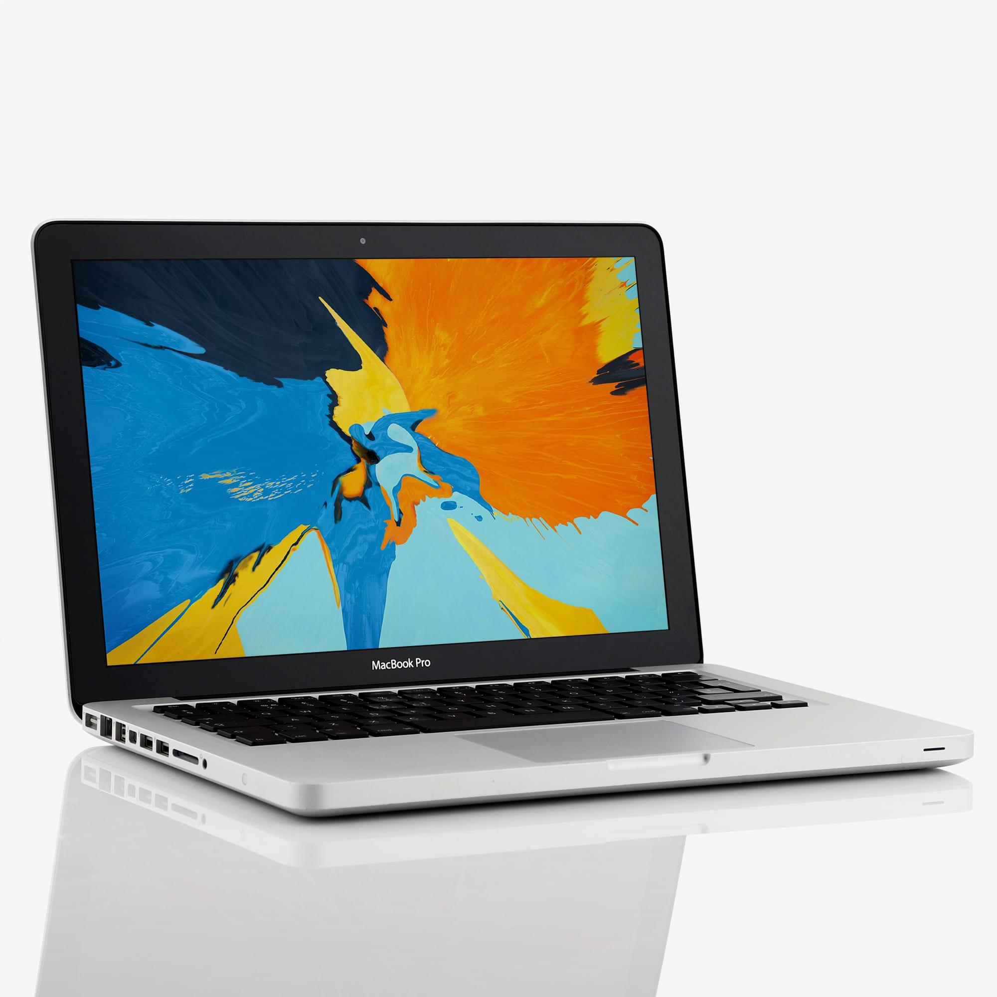 1 x Apple MacBook Pro 13 Inch Dual Core i5 2.50 GHz (2012)