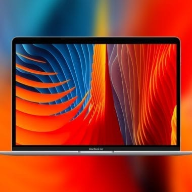 Refurbished MacBook Air