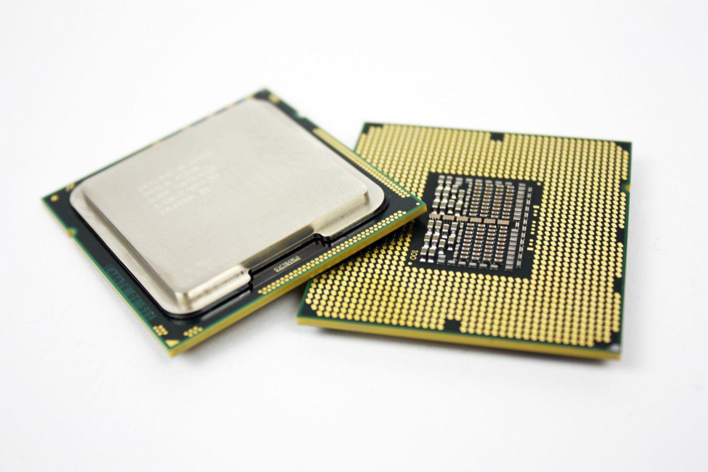 Dual Mac Pro Processor