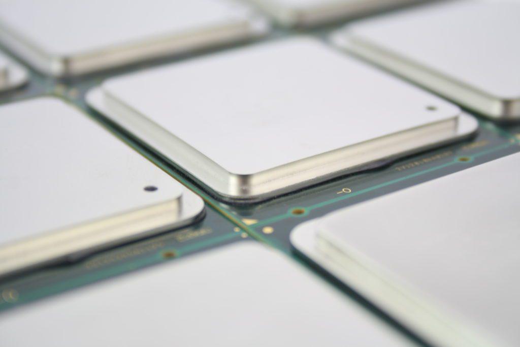 Server grade xeon processors
