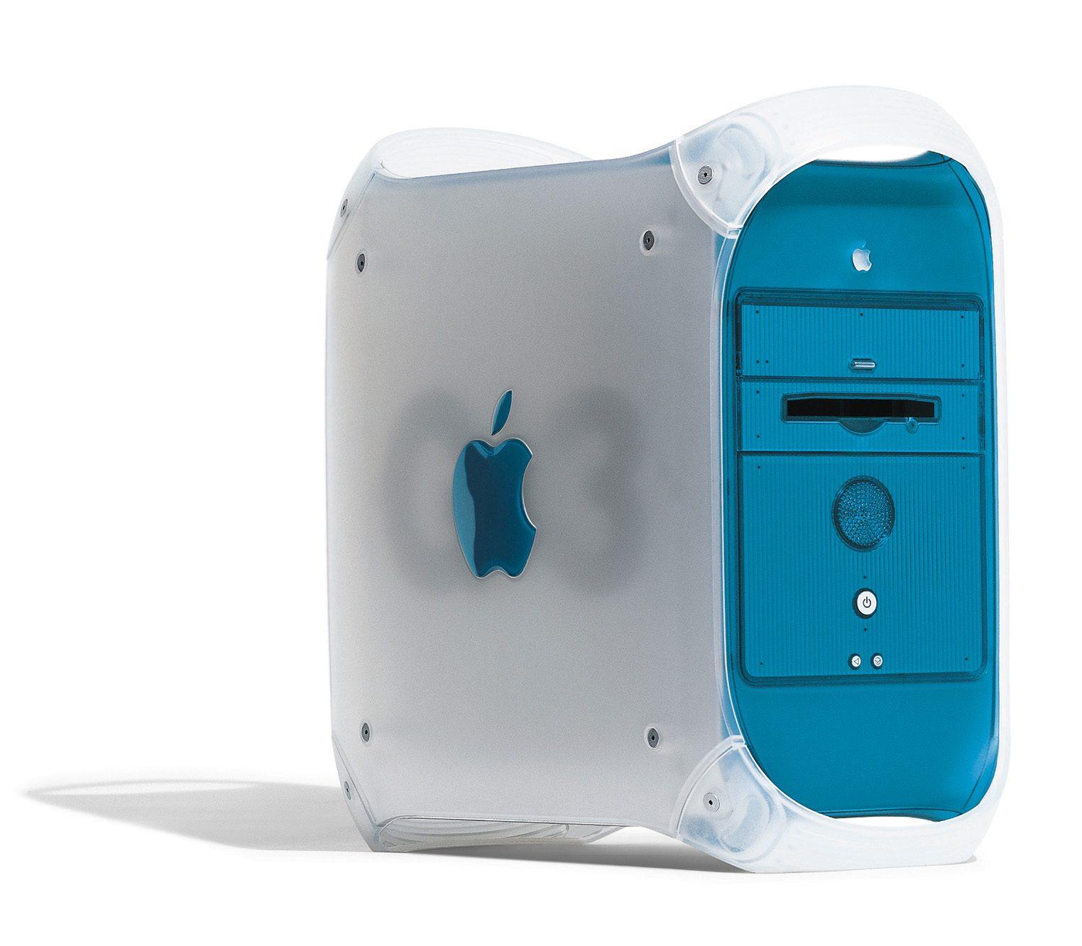 Power Macintosh G3