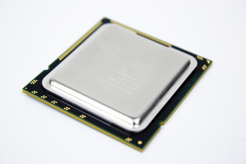 Single Mac Pro Processor